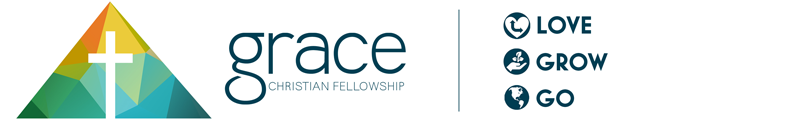 Logo for Grace Christian Fellowship